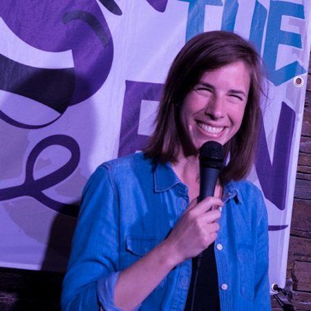 What The Fun - Humoriste - Emilie Croon