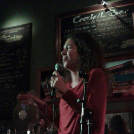 What The Fun - Humoriste - Carole Lecomte