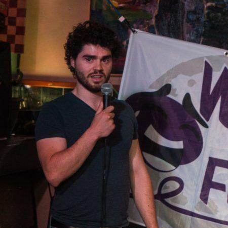 What The Fun - Humoriste - Alexandre Meuris