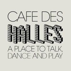 What the Fun - Partenaire - Café des Halles