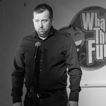 What The Fun - Humoriste - Grégory Genart