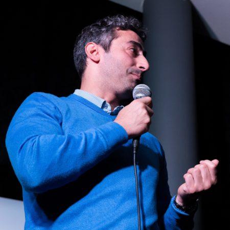 What The Fun - Humoristes - Ali Khayi