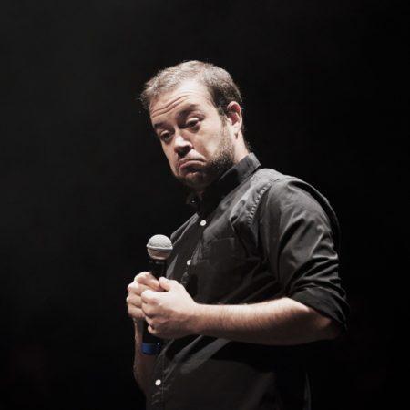 What The Fun - Humoriste - François Guedon