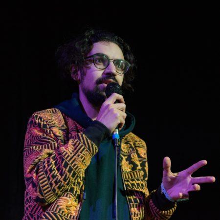 What The Fun - Humoristes - Khalid El Amraoui