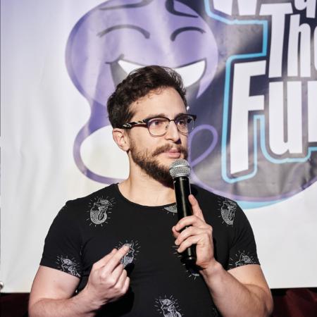 What The Fun - Humoristes - Lucas Cosco