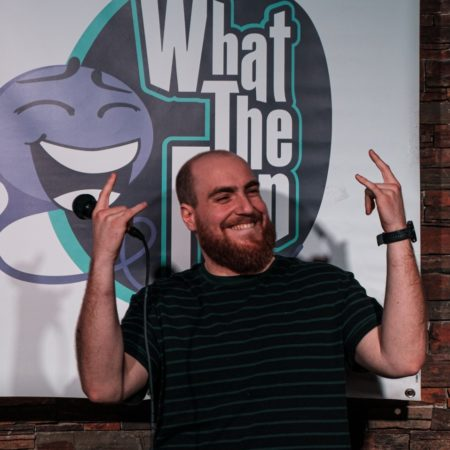What The Fun - Humoristes - Phil Roy