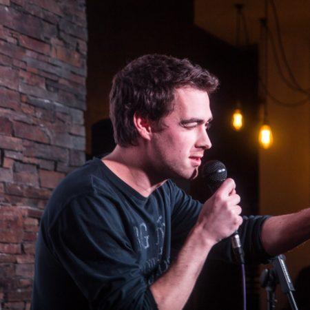 What The Fun - Humoriste - Tim Privat